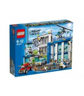 LEGO® Post de politie [60047]