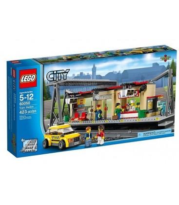 LEGO® Gara [60050]