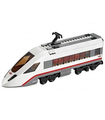 LEGO® Tren de pasageri de mare viteza [60051]