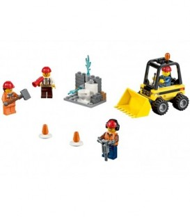 LEGO® Demolari - Set pentru incepatori [60072]