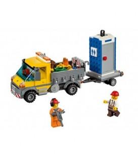 LEGO® Camion de service [60073]