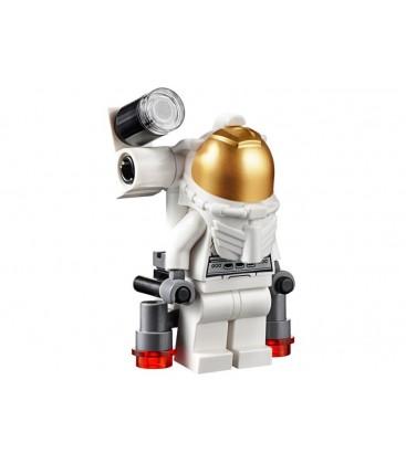 LEGO® Baza spatiala - Set pentru incepatori [60077]