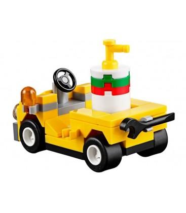 LEGO® Transportor de avion cu reactie [60079]