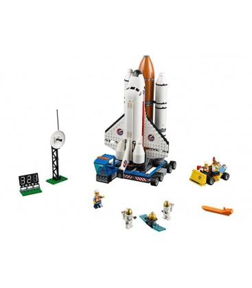 LEGO® Port spatial [60080]