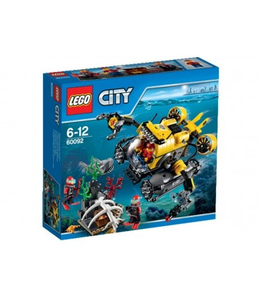 LEGO® Submarin [60092]