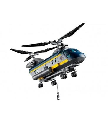 LEGO® Elicopter pentru expeditii marine [60093]