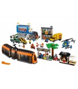 LEGO® Piata orasului [60097]
