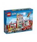 LEGO® Remiza de pompieri [60110]