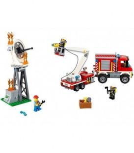 LEGO® Camion utilitar de pompieri [60111]