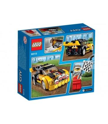 LEGO® Masina de raliuri [60113]