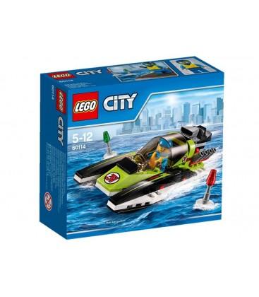 LEGO® Barca de curse [60114]