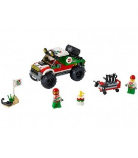 LEGO® Masina de teren 4x4 [60115]