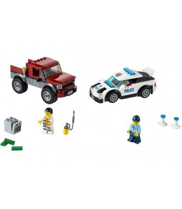LEGO® Urmarirea infractorilor [60128]