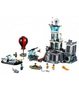 LEGO® Inchisoarea de pe insula [60130]