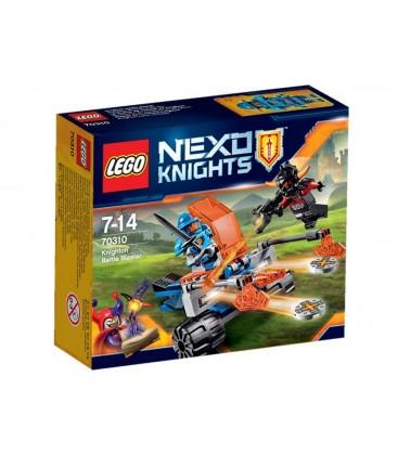 LEGO® Masina de lupta din Knighton [70310]