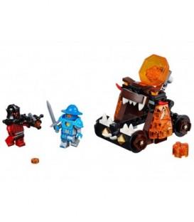 LEGO® Catapulta Haosului [70311]