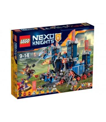 LEGO® Fortrex [70317]