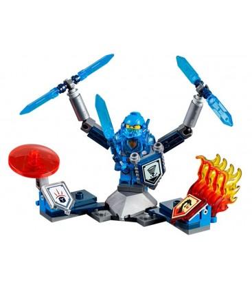 LEGO® SUPREMUL Clay [70330]