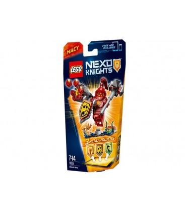 LEGO® SUPREMA Macy [70331]