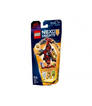 LEGO® Supremul Beast Master [70334]
