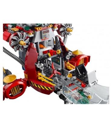 LEGO® Ronin R.E.X. [70735]