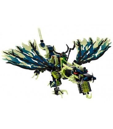LEGO® Atacul dragonului Morro [70736]