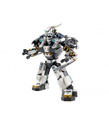 LEGO® Lupta robotului titan [70737]