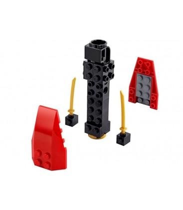 LEGO® Airjitzu Kai Flyer