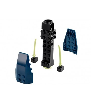 LEGO® Airjitzu Wrayth Flyer