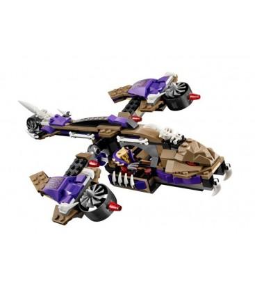 LEGO® Atacul elicopterului Condrai [70746]