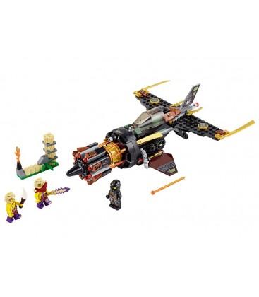 LEGO® Spargator de piatra [70747]