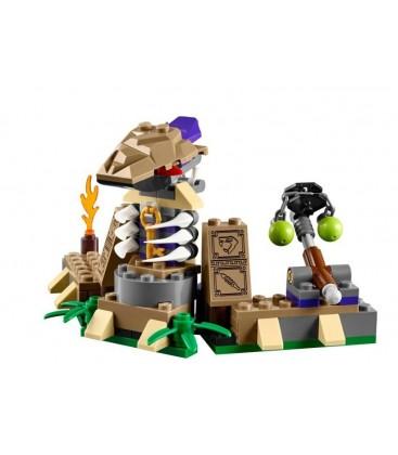 LEGO® Dragonul Titan [70748]