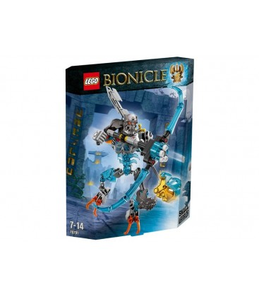 LEGO® Craniul Razboinic [70791]