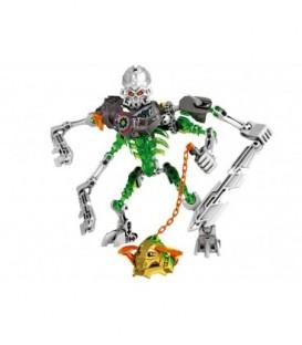 LEGO® Craniul Taietor [70792]