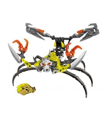 LEGO® Craniul Scorpion [70794]