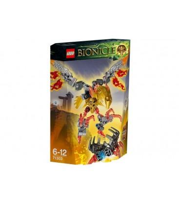 LEGO® Ikir - Creatura Focului [71303]