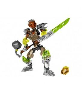 LEGO® Pohatu - Stapanitorul pietrei [71306]