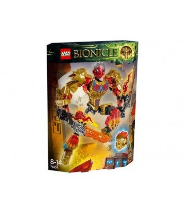 LEGO® Tahu - Stapanitorul focului [71308]