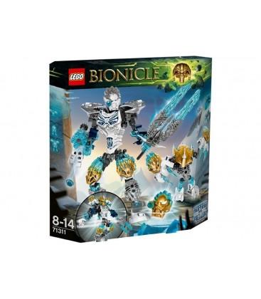 LEGO® Kopaka si Melum - Set unitate [71311]