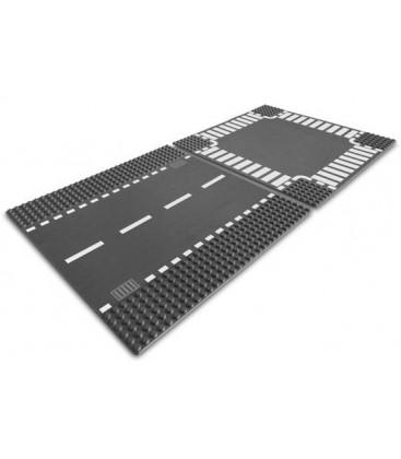 LEGO® Strada si intersectie [7280]