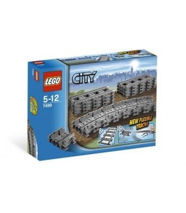 LEGO® Sine flexibile [7499]