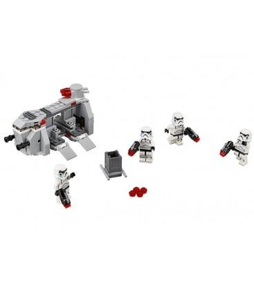 LEGO® Transport de trupe imperiale [75078]