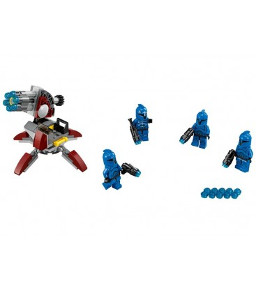LEGO® Senate Commando Troopers [75088]