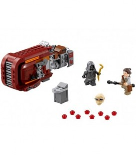 LEGO® Rey's Speeder [75099]