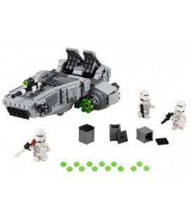 LEGO® Snowspeeder Ordinul Intai [75100]