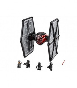LEGO® TIE fighter Fortele speciale ale Ordinului Intai [75101]