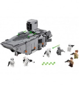 LEGO® Transporter Ordinul Intai [75103]