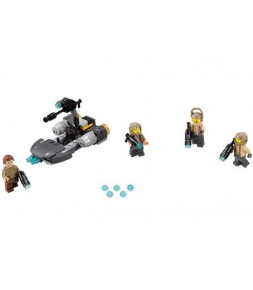 LEGO® Resistance Trooper Battle Pack [75131]