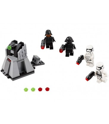 LEGO® First Order Battle Pack [75132]