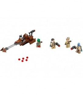LEGO® Rebel Alliance Battle Pack [75133]